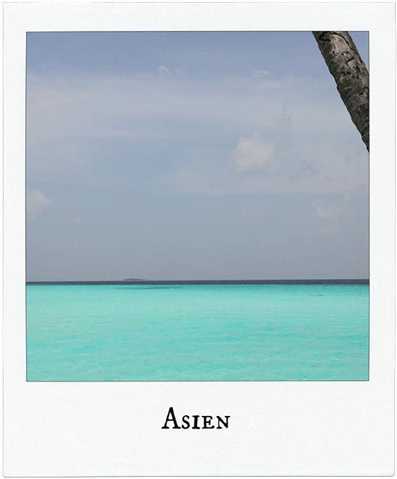 Malediven Indischer Ozean