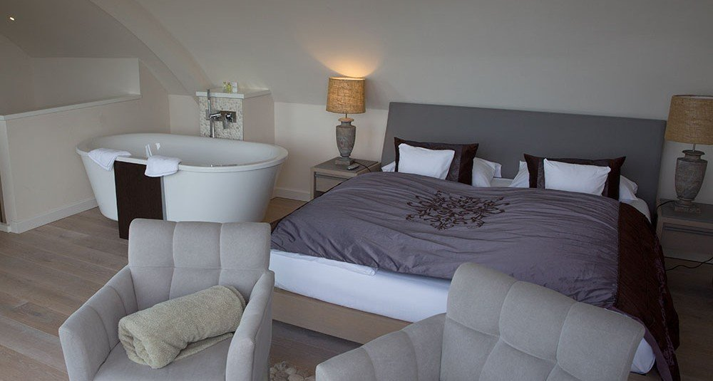 Zimmer im Hotel Strand auf Sylt in List