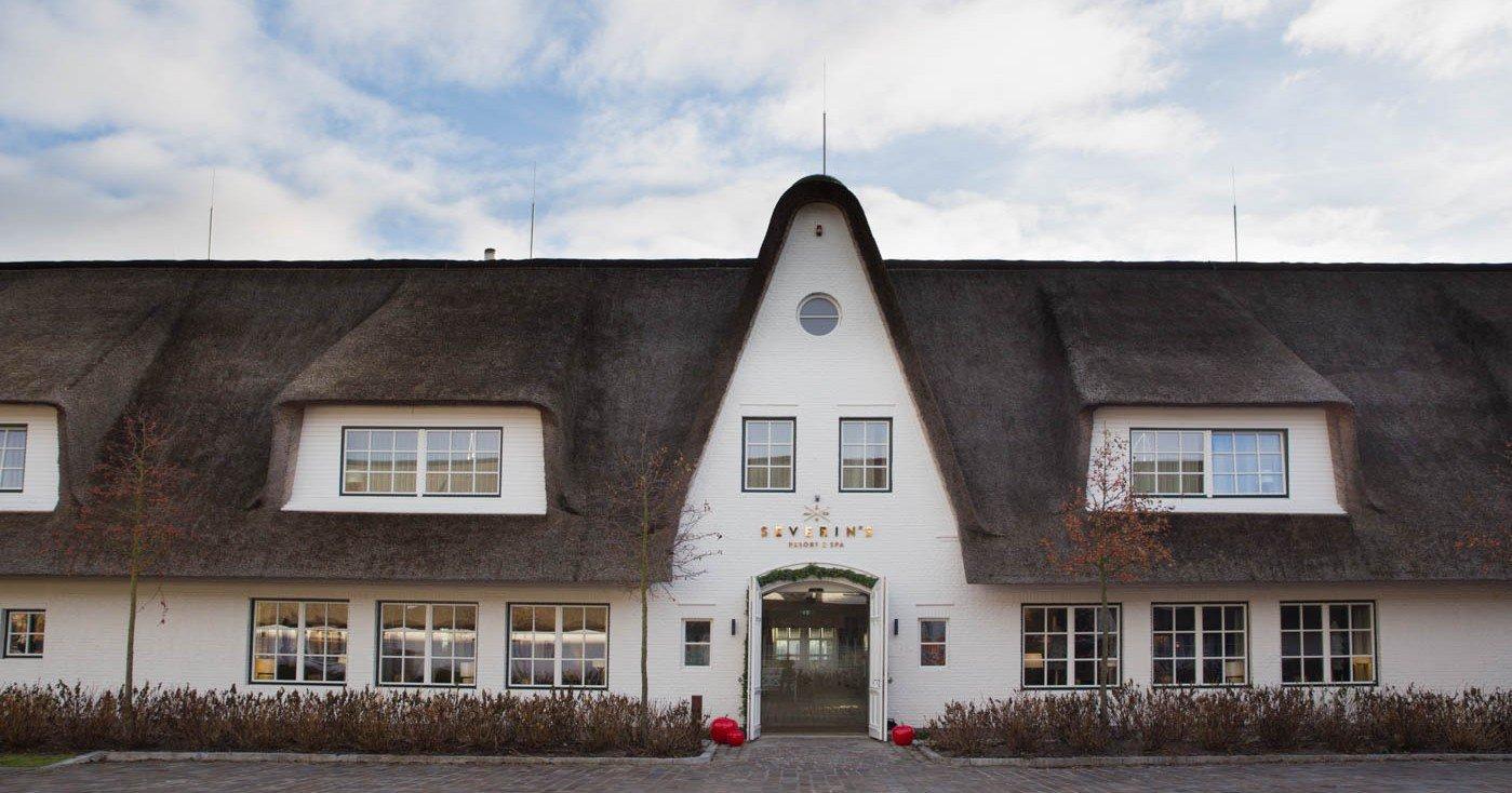 Severins Spa Resort Keitum Sylt