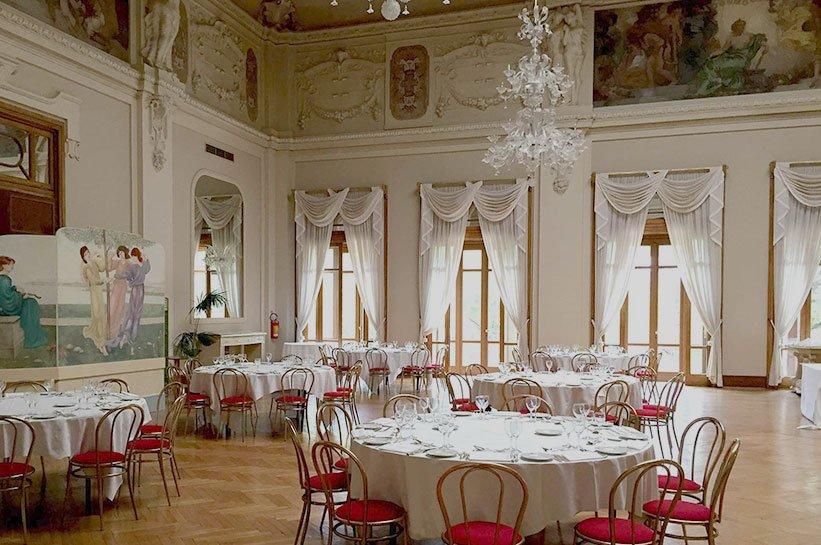 Grand Palazzo Fiuggi Hotel