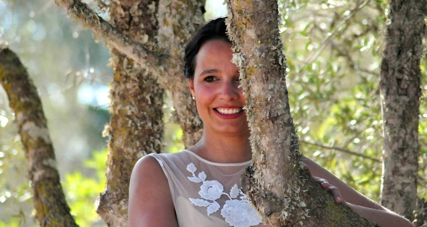 Fotoshootings im Brautkleid auf Mallorca