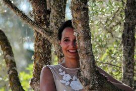 Hochzeit auf Mallorca Braut