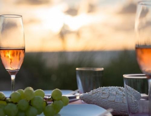 Restaurants auf  Sylt – Essen und Trinken auf Sylt