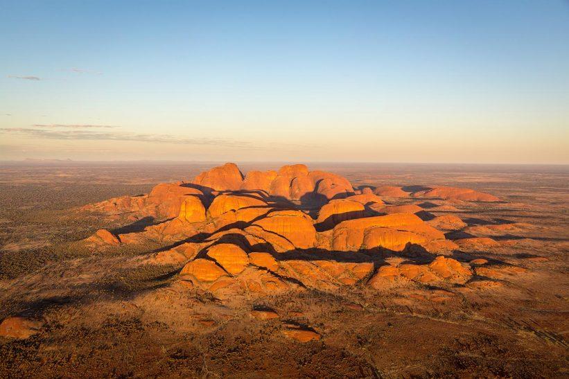 Das australische Outback  – Impressionen