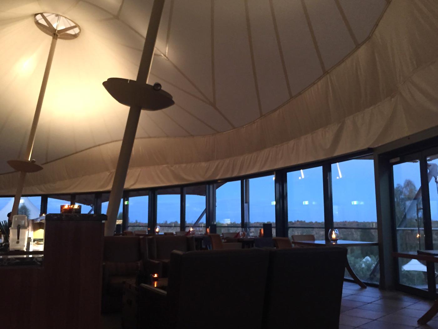 Restaurant 131 Longitute