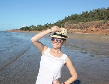 No Worries Autralien - Christian über die australische Kultur und einsame strände