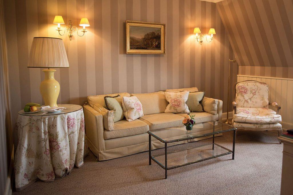 Suite Wohnzimmer Kronberg