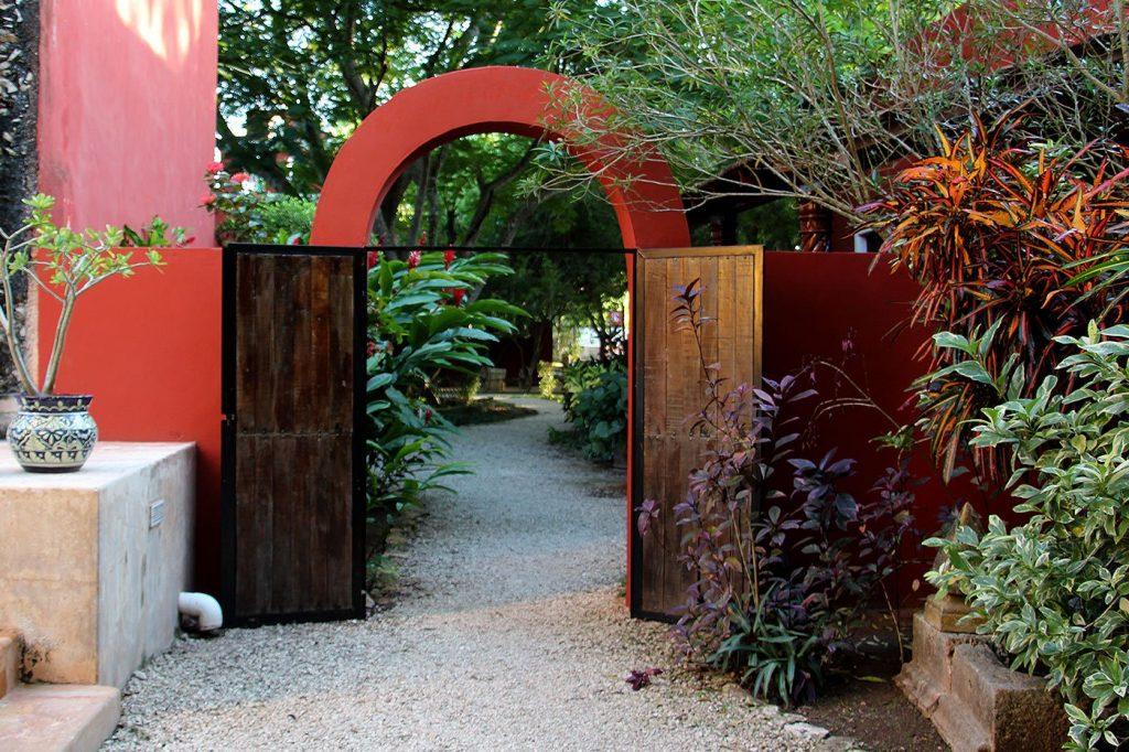 Hacienda Mexiko