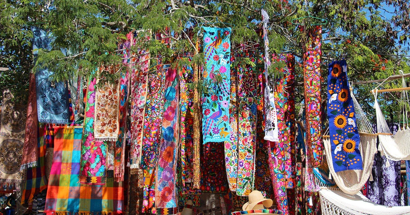 Hacienda Rundreise Yucatan