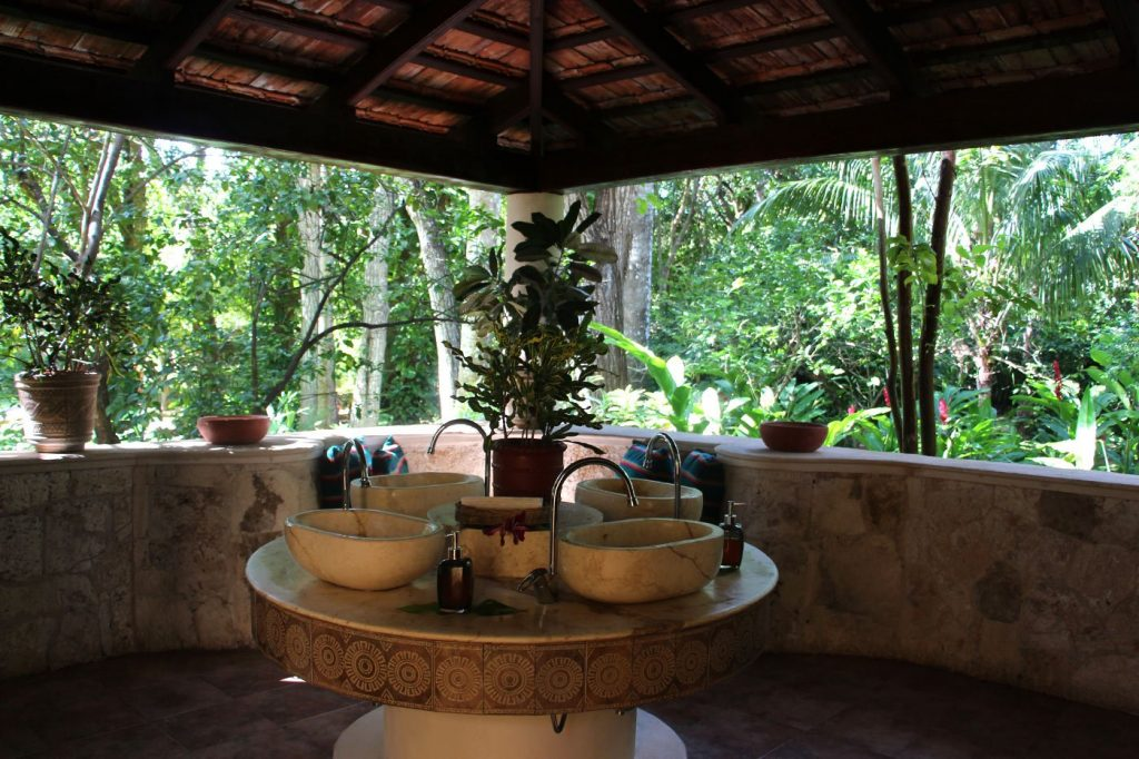 Wellness Hacienda