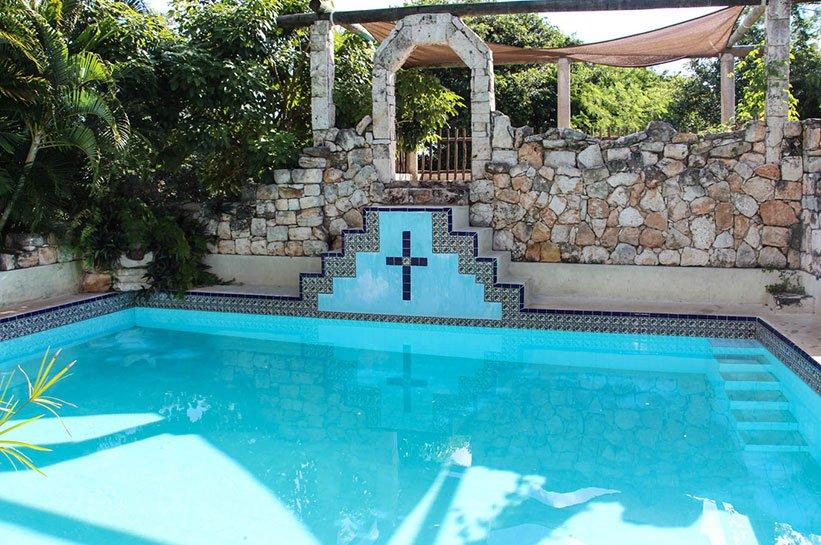Hacienda Reisebericht über Yucatan