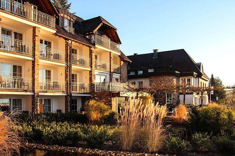 Hotel Seegarten Olaf Baumeister Sundern