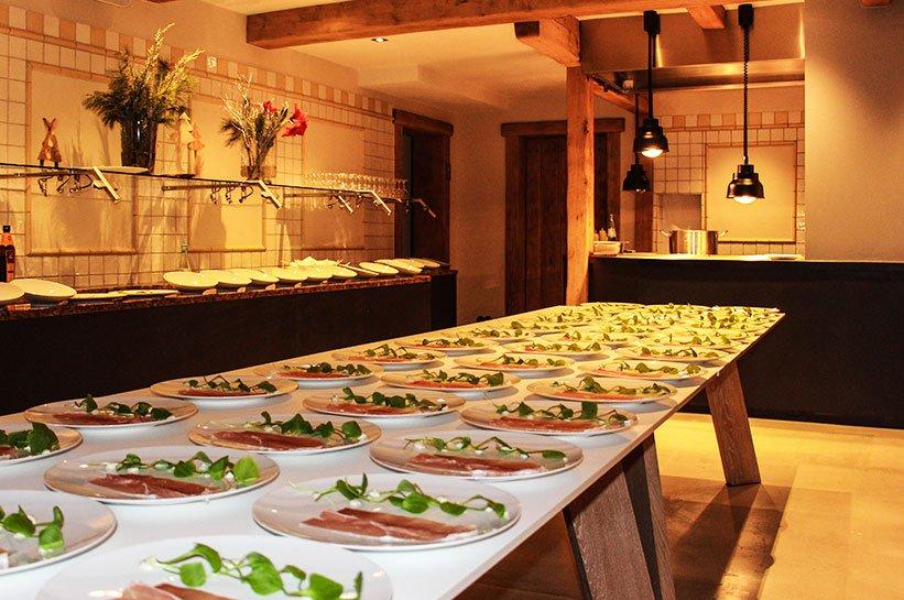 Seegarten Restaurant
