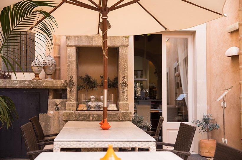 Mallorca im Frühjahr Hotel Santanyi