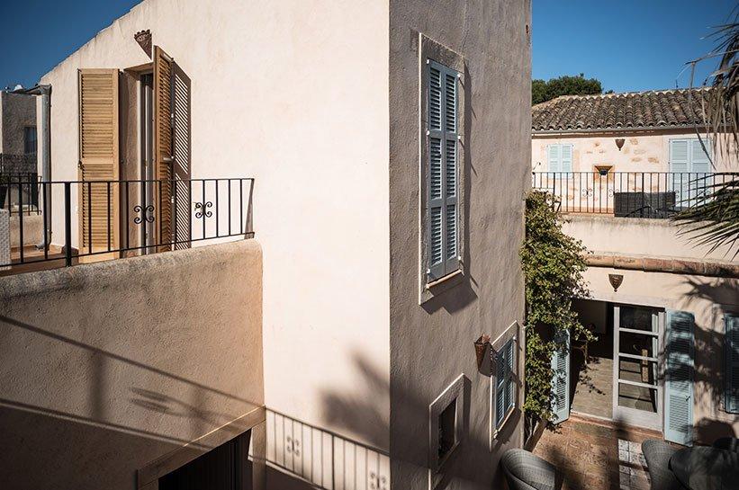 Turm Casa Mar Mallorca