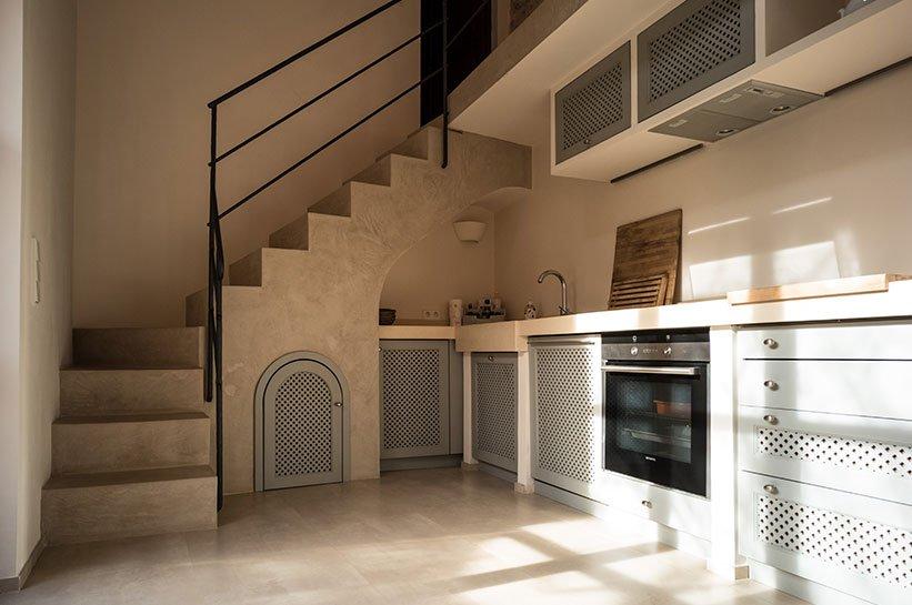 Luxus Ferienhaus Living Houses Living Houses Mallorca Lichtstimmung Patio  ...