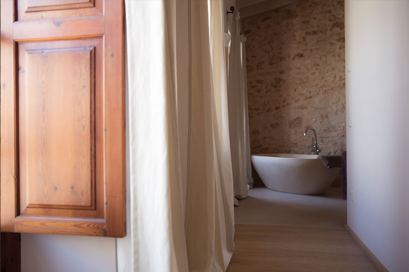 Living Houses Mallorca: Luxus-Stadthaus statt Finca