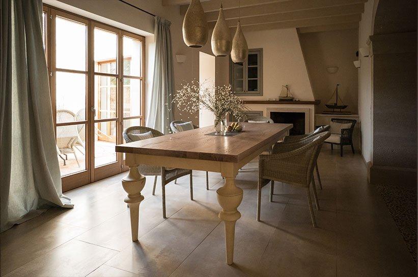 Essbereich Casa Luna Living House