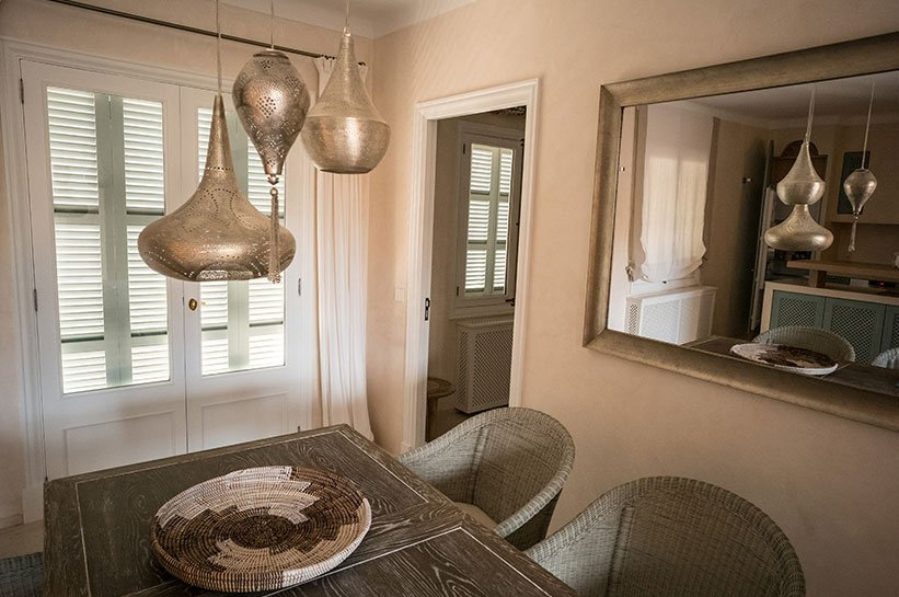 Luxuriöses Ferienhaus mit Flair auf Mallorca