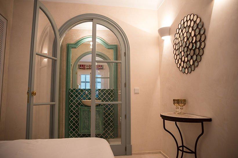 Santanyi Mallorca außergewöhnliches Ferienhaus