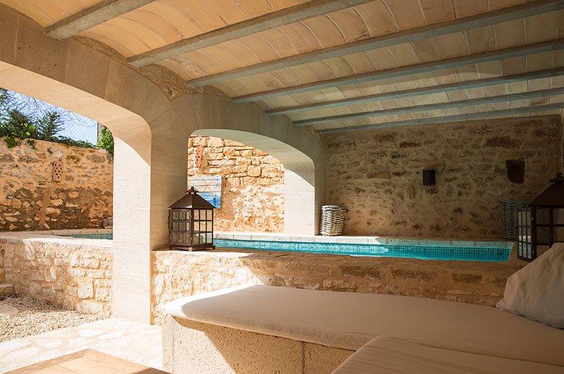 Casa Luna Pool Santanyi