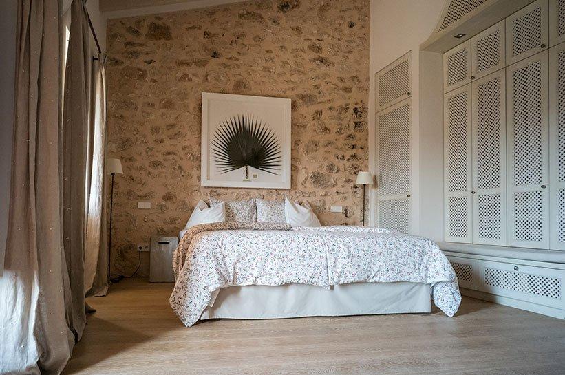 Casa Luna Living Houses Schlafzimmer