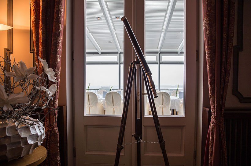 Feste feiern Ostsee Grand Hotel