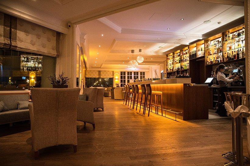 Bar Grand Hotel Travemünde