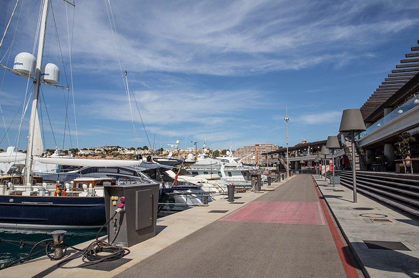 Mallorca Port Adriano