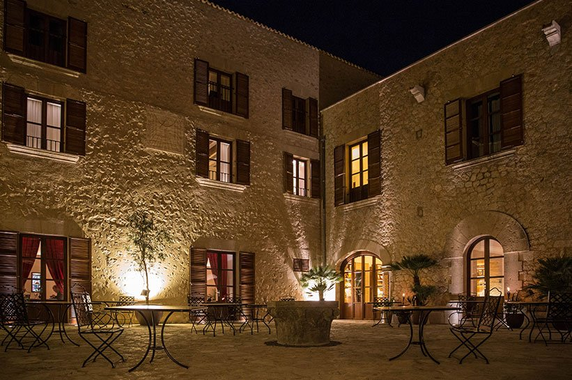 Zaranda Restaurant Mallorca