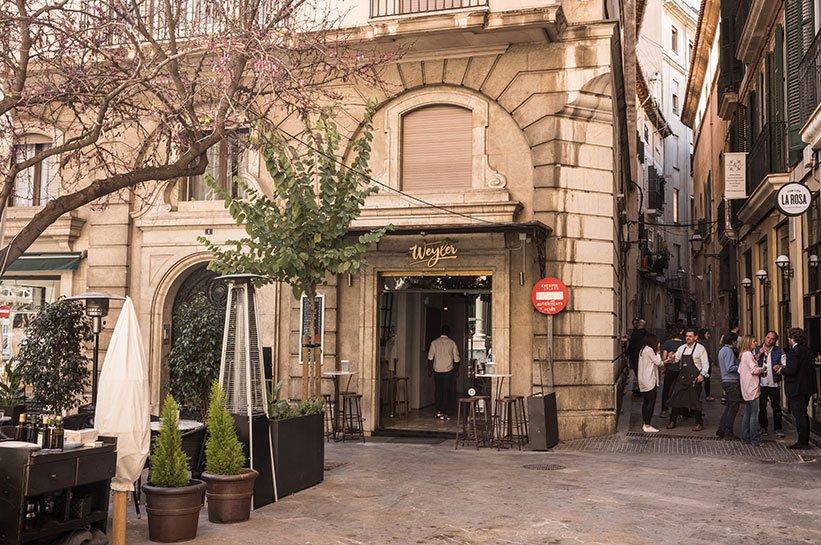 Vermuteria La-Rosa-Mallorca