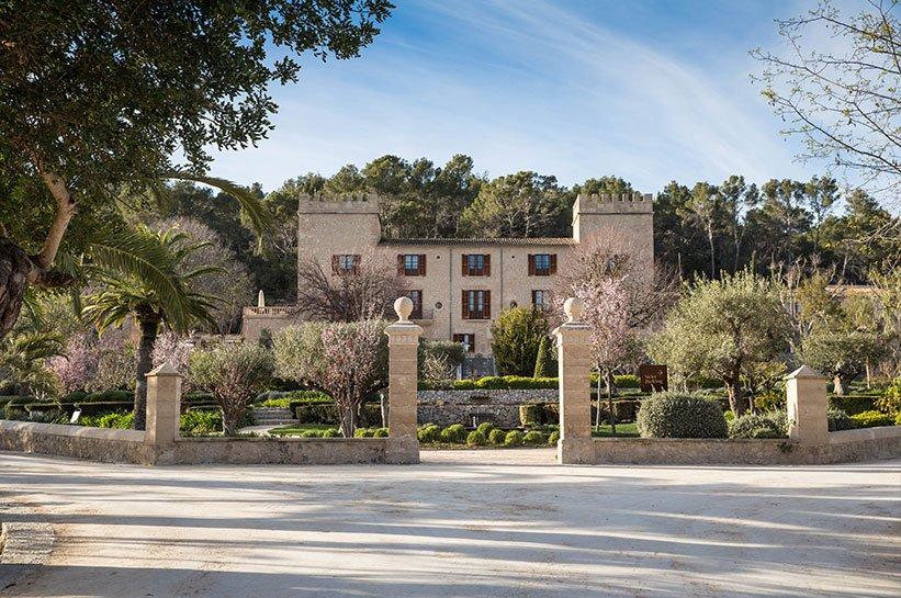 Mallorca Genießer Hotel