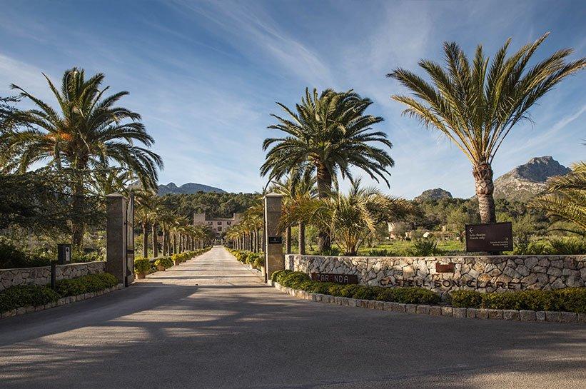 Mallorca Sternehotel für Ruhesuchende