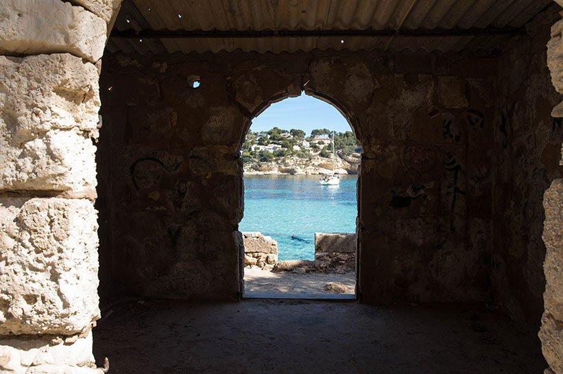 Sternerestaurant Mallorca für Ruhesuchende und GenießerPortals Vells Mallorca für Ruhesuchende