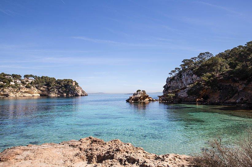 Ausflugsziele auf Mallorca Westen