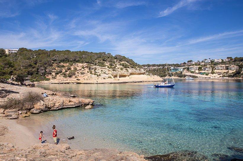 Ausflugsziele auf Mallorca Portals Vells