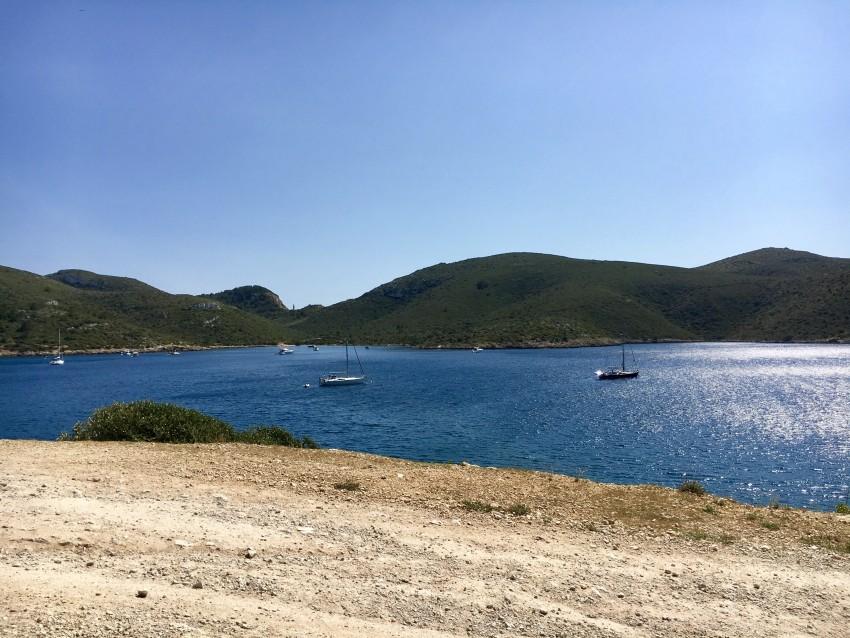 Cabrera Ausflugsziel Mallorca
