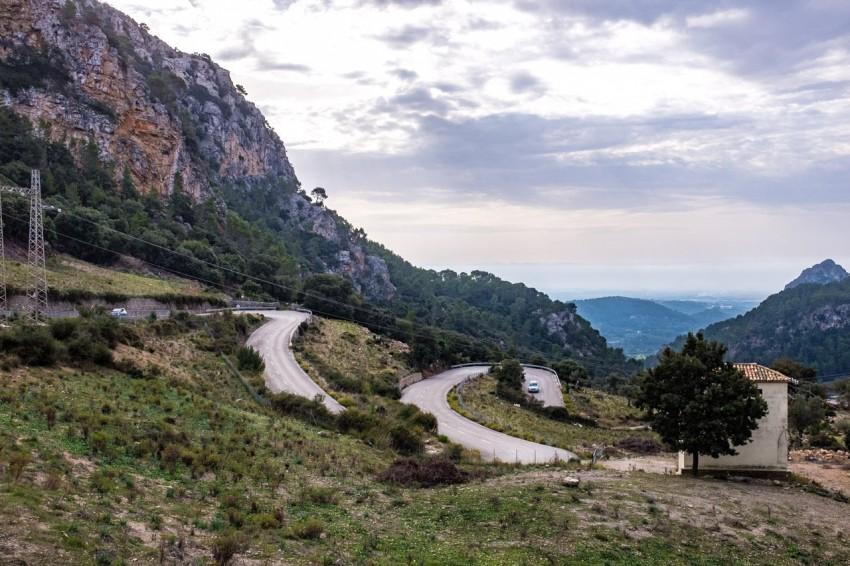 Ausflugstipps Mallorca Mietwagen