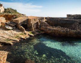 Geheimtipp Mallorca Cala s Almunia