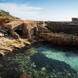Calo des Moro – the story of a bay.