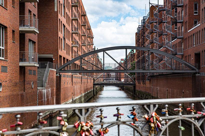 Hamburg Tipps Speicherstadt