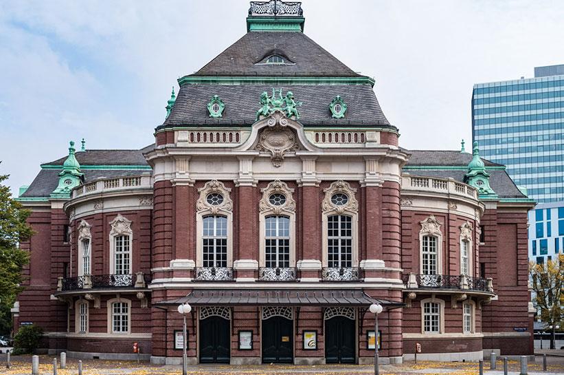 Laeiszhalle-Hamburg