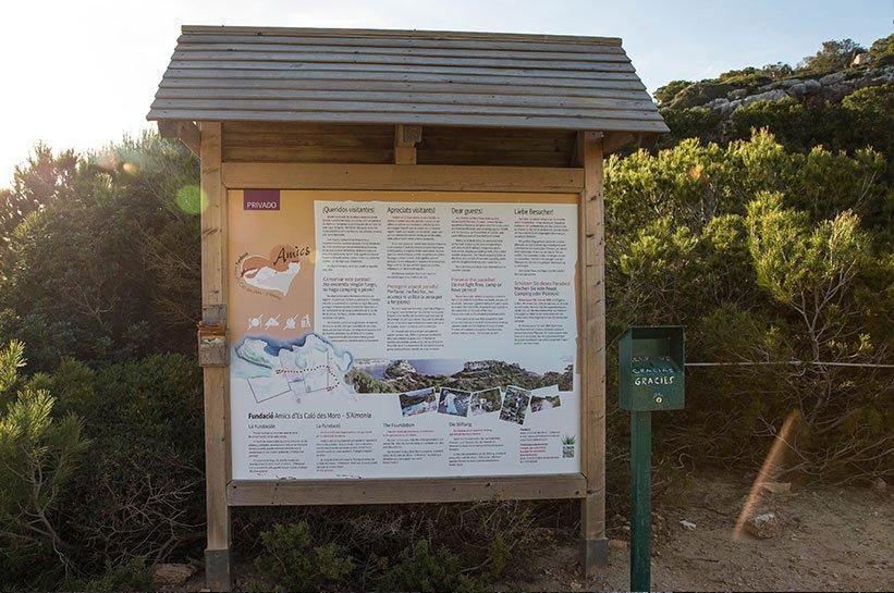 Stiftung Spenden für die Bucht