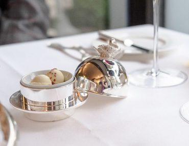 Nassauer Hof Ente Restaurant