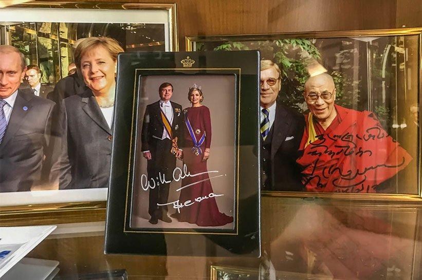 Berühmte Gäste Nassauer Hof Wiesbaden