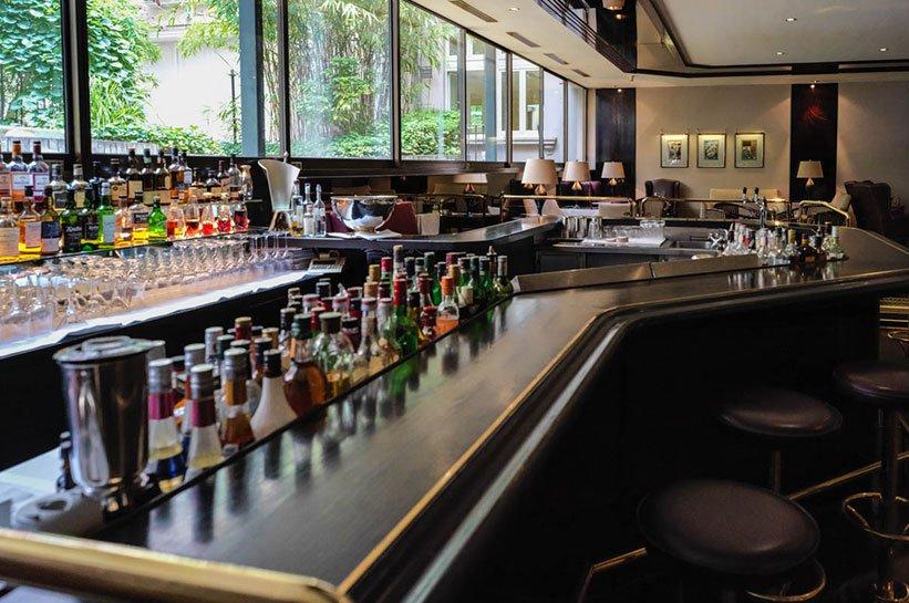 Piano Bar Nassauer Hof WIesbaden