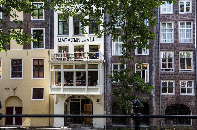 Utrecht Restaurant Tipp