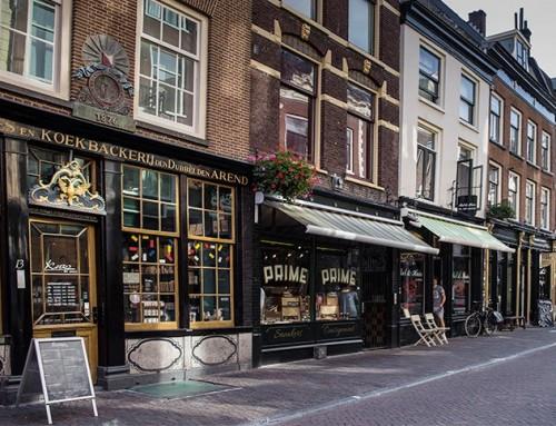 Utrecht Tipps und Empfehlungen – Reise Quickie