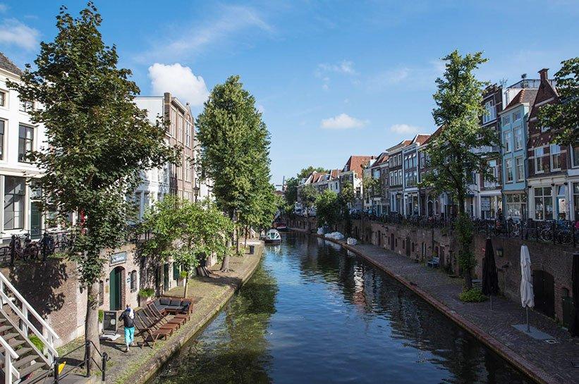 Utrecht Tipps und Empfehlungen für ein Wochenende