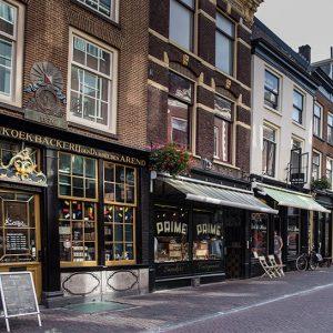 Utrecht travel tips- Travel Quickie